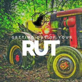 Get Out Of Your Rut | Find Your Purpose - Colossians 1