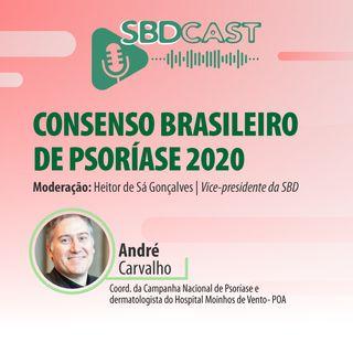 #T1E11 - 21/04/2021 - Consenso Brasileiro de Psoríase 2020