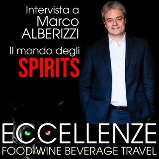 Come ripartire? Eccellenza ed equilibrio: Marco Alberizzi, AD Stock Spirits Italia