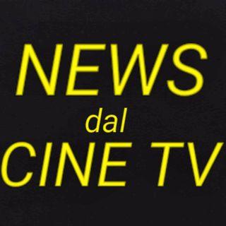 News dal Cine-TV