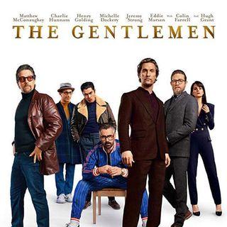 Damn You Hollywood: The Gentlemen
