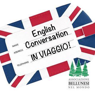 English Conversation In Viaggio