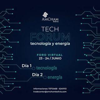 Tech Forum 2021