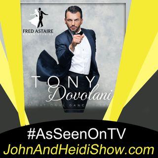 04-15-20-John And Heidi Show-TonyDovolani-MillionMaskMovement