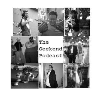 Episode 38-Buck & Grind