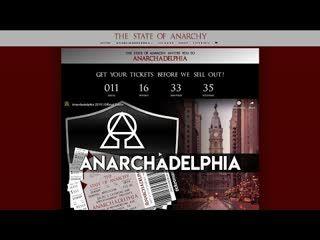 Not Another Podcast w Anarchadelphia