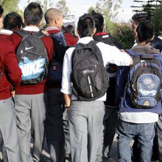 Violencia en las aulas y el fracaso del sistema de educación