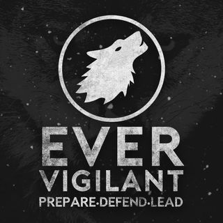Ever Vigilant | Redeeming the Dirt