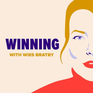 Winning with Wies Bratby