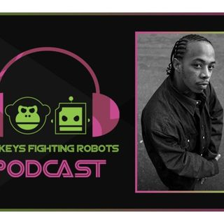 Episode 159: U-GOD of Wu-Tang Clan Interview • THE ROOKIE Conversation
