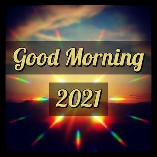 Good Morning 2021 - The (Almost)Daily ZenCast