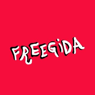 FREEGIDA #6 | Dimensioni