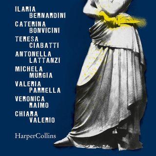 """Caterina Bonvicini """"Le nuovi Eroidi"""""""