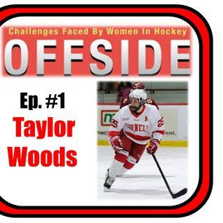 OFFSIDE_#1_DreamGap-Taylor Woods