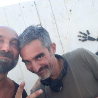 Intervista a Karim  Berraf  - Oddio Factory Paris