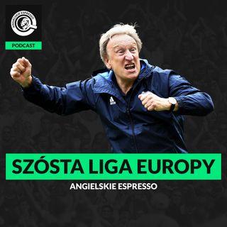 Szósta Liga Europy