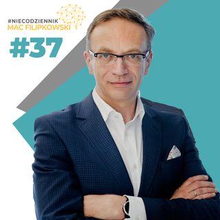 #NIECODZIENNIK-jak efektywnie prowadzić biznes z rodziną-Piotr Pągowski
