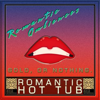 Romantic Hot Tub | Ambience | Relaxation