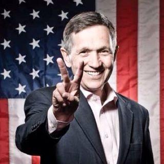 Dennis Kucinich: Obama Administration Wiretapped Me