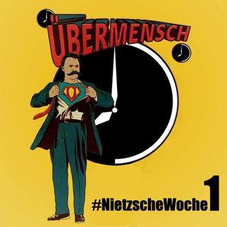 4 Modi per Diventare Oltreuomo Gratis - #NietzscheWoche 1