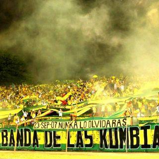 O Som das Torcidas #185 Atlético Bucaramanga