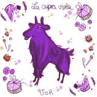 La Capra Viola