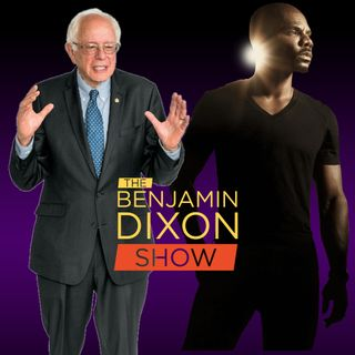 Episode 742   Bernie Up in Polls   Kirk Franklin Boycotts Christian Networks