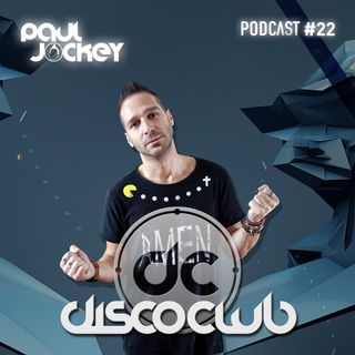 Disco Club - Episode #022