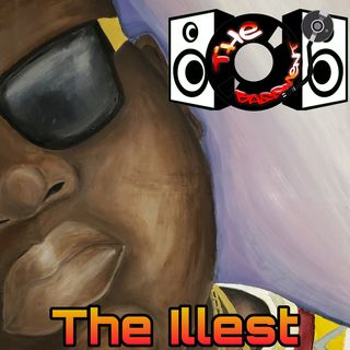 The Bassment: The Illest