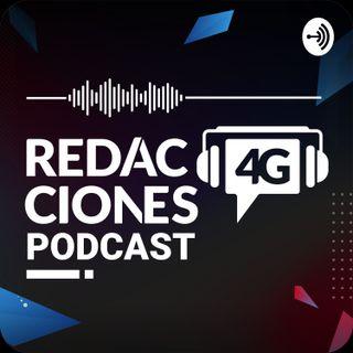 Redacciones4G - Podcast