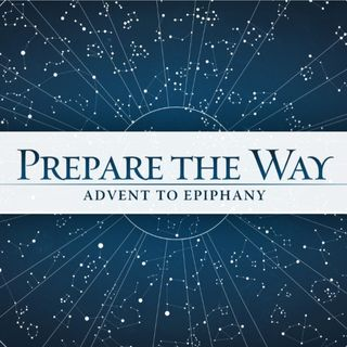 Prepare the Way: Find