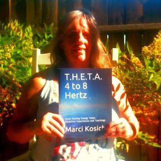 Intuitives Psychic  Marci Kosich, RT Knight, TJ Morris, Aileen  Artist Fl, Laura CA