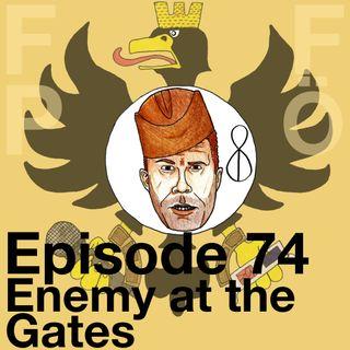 FFPÖ - 74th Episode - Enemy at the Gates - 2001