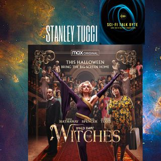 Byte Stantey Tucci On The Witches
