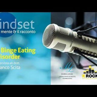 Il Binge Eating Disorder