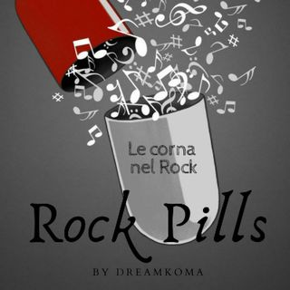 #8 - Simbologismi nel Rock