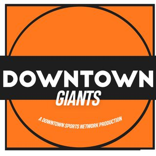 Downtown SF Giants Podcast
