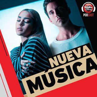 10/9 | Pablo López, Danna Paola & Mika, Zoé, Ruggero y Marshmello con Demi Lovato, entre otros.