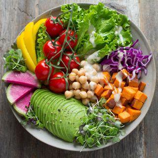 Nutrirsi On Air - Ep2 - Il Piatto del Mangiar Sano