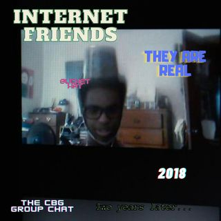 Episode 4 | Internet Friendships_ Wth is this |Ft. Kade and Luca