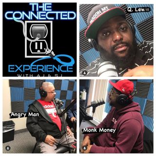 The Connected Experience F/ E-Block Radio