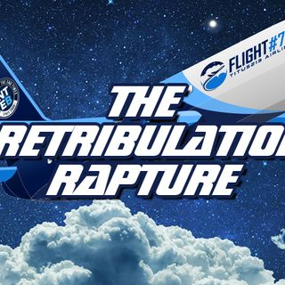 NTEB RADIO BIBLE STUDY: The Guaranteed, Absolute Biblical Certainty Of The Pretribulation Rapture Of The Church