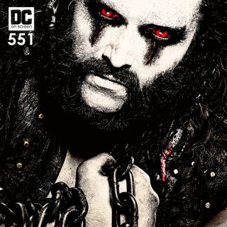 'Lobo' Television Series in Development