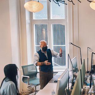La tendenza della settimana: torniamo in ufficio o restiamo a casa? (di Alessandra Magliaro)