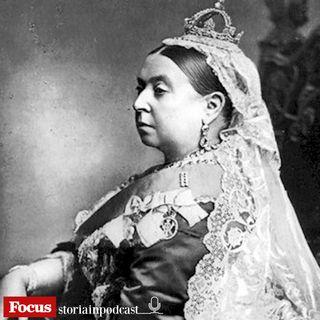 Mary Ann e l'età Vittoriana