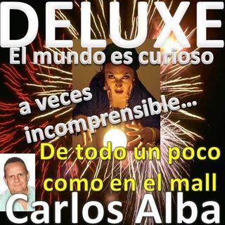 Deluxe - Reflexiones (Bodyrox-Brave New World & Lucia Pérez-Nadie me quita lo bailao )