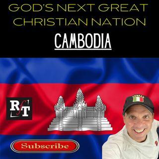 God's Next Christian Generation-CAMBODIA - 9:7:21, 6.05 PM