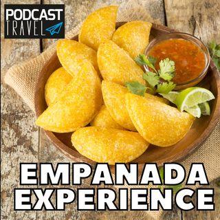 02. Empanada Experience