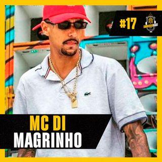 Mc Di Magrinho - Torresmocast #17