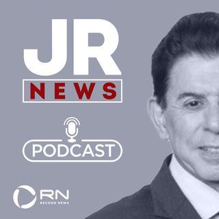 Jornal da Record News - 05/setembro/2019